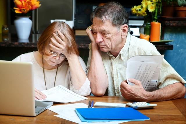 fiskus długiWedług danych Biura Informacji Kredytowej w 2019 r. najwięcej dłużników było wśród mężczyzn między 35. a 54. rokiem życia.