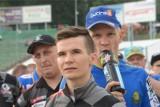 Patryk Dudek i Krzysztof Kasprzak zdobyli srebrne medale w Szwecji