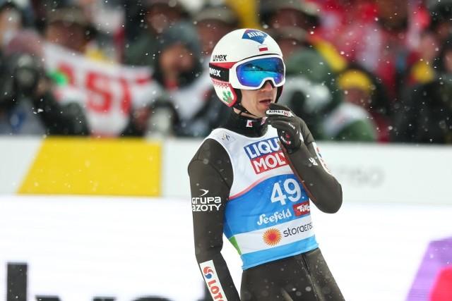 Skoki narciarskie NA ŻYWO Oberstdorf: KONKURS LIVE Na kogo trafili Polacy? Turniej Czterech Skoczni w Obersdorfie WYNIKI 68. TSC