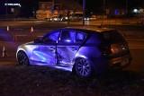 Wypadek na skrzyżowaniu DK 94 z ulicą Kościuszki w Olkuszu. W wyniku zdarzenia dziecko zostało przewiezione do szpitala!