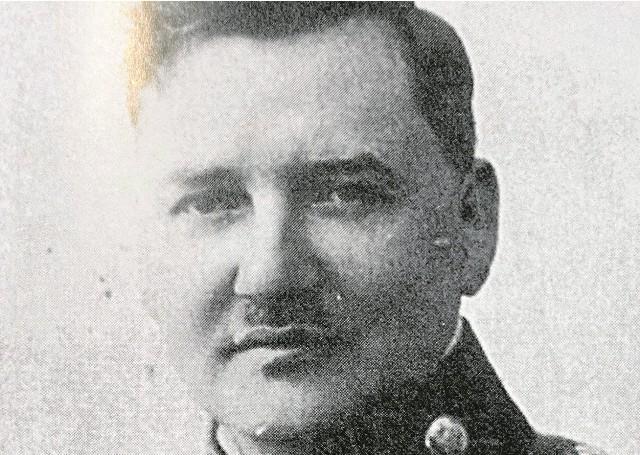 Major Leonard Rola - Szadkowski: zasłużony dla Wielkopolski lekarz, społecznik i oficer, ofiara agresji ZSRR na Polskę
