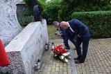 Gmina Policzna. Mieszkańcy pamiętali o ofiarach hitlerowskiego mordu. Była msza święta i uroczystości rocznicowe