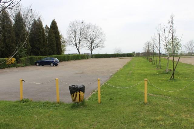 Tarnowskie Góry: miasto kupi parking przy Zabytkowej Kopalni Srebra. To kolejna forma wsparcia dla SMZT.Zobacz kolejne zdjęcia. Przesuwaj zdjęcia w prawo - naciśnij strzałkę lub przycisk NASTĘPNE