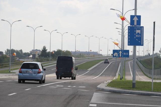 W Białymstoku jest w sumie nieco ponad pół tysiąca kilometrów dróg