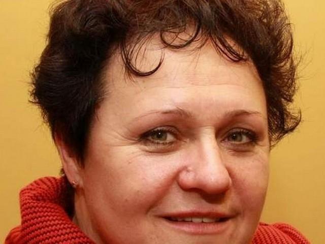 Maria Górna-Bobrowska rządzi Trzcielem od końca 2010 r.