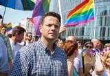"""Polityczna burza wokół Parady Równości w Warszawie. """"Prawo i Sprawiedliwość nie zgadza się na seksualizowanie dzieci"""""""