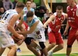 II liga koszykówki. KSK Noteć Inowrocław-AZS UMK PBDI Toruń 107:82