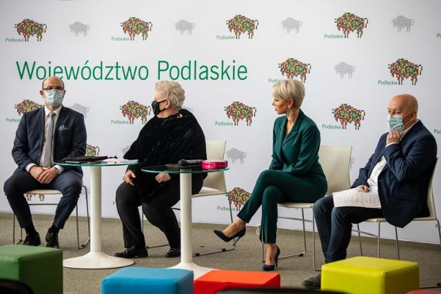 Koncert Walentynki z Polsatem zostanie zrealizowany w Operze i Filharmonii Podlaskiej