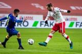 Grzegorz Krychowiak kolejnym piłkarzem reprezentacji Polski z pozytywnym wynikiem testu na Covid-19, ale jest szansa, że zagra z Anglią