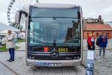 Elektryczny autobus na ulicach Gdańska. Testy potrwają dwa tygodnie. Gdzie i kiedy będzie kursował nowoczesny pojazd?