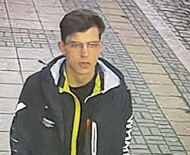 22-letni Daniel Paluch wyszedł z domu w czwartek (6 maja) nad ranem. Telefon, który zabrał ze sobą jest nieaktywny.