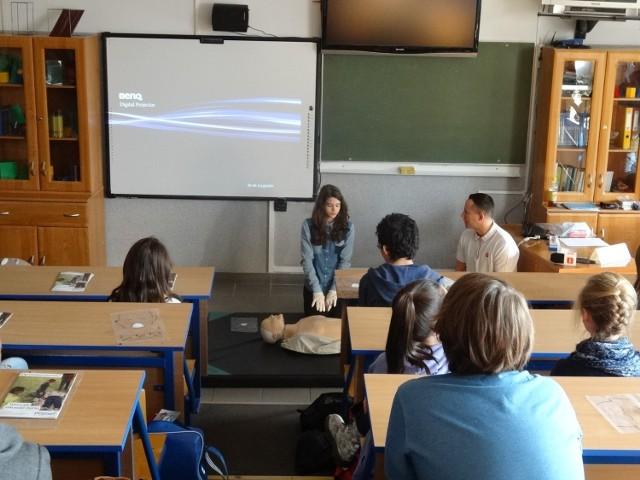 Perspektywy 2015: Liceum na Krzesinach najlepszym w Wielkopolsce