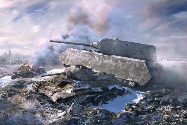 World of Tanks: Xbox 360 EditionPzKpfw VIII Maus