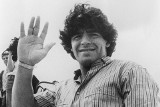 Diego Maradona nie żyje. Zobacz obrazki z życia legendarnego piłkarza [ZDJĘCIA]
