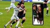 Piłkarz Legii złamał obostrzenia? Bartosz Kapustka przyłapany w mediach społecznościowych