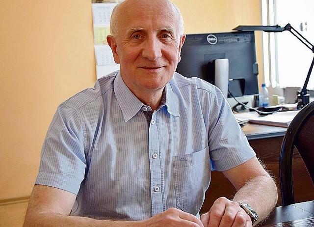 Niedawno z innych placówek otrzymaliśmy cenne dokumenty, dotyczące procesów politycznych w okresie międzywojennym oraz z czasów niemieckiej okupacji Suwałk - mówi dyr Radziwonowicz.