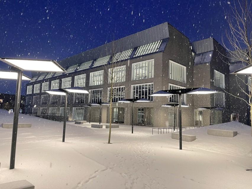LPP oddała do użytku pracowników nowy budynek w gdańskiej centrali o łącznej powierzchni 17,5 tys. m kw. [ZDJĘCIA]