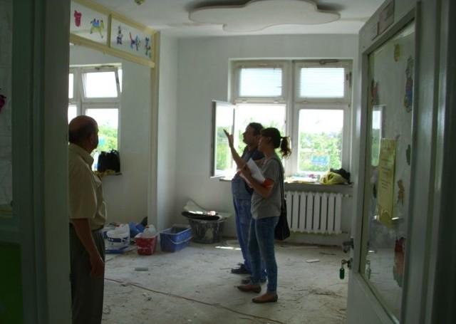 Wyremontowane pomieszczenia w UDSK będą tworzyły Strefę rodzica