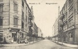 10 ulic z Nowej Soli sprzed wieku. Prawdziwy nowosolanin rozpozna każdą z nich, chociaż minęło tyle czasu