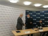 Katolicki Uniwersytet Lubelski i PFRON będą współpracować. Podpisali porozumienie