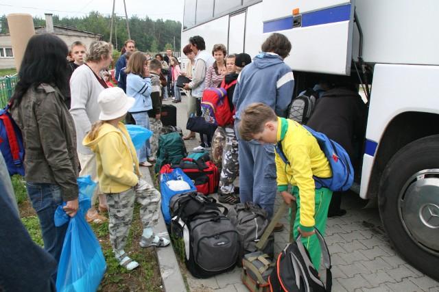 W Łodzi trudno o autokar na szkolną wycieczkę...