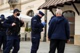 Pandemiczne restrykcje: 36 mandatów i 2 wnioski o ukarania w samym Sopocie w weekend 27-28.03.2021