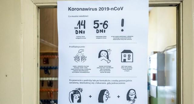 Zakażeni koronawirusem są pracownicy urzędu i samorządowcy z Tarnowa Podgórnego, Kleszczewa i Murowanej Gośliny.
