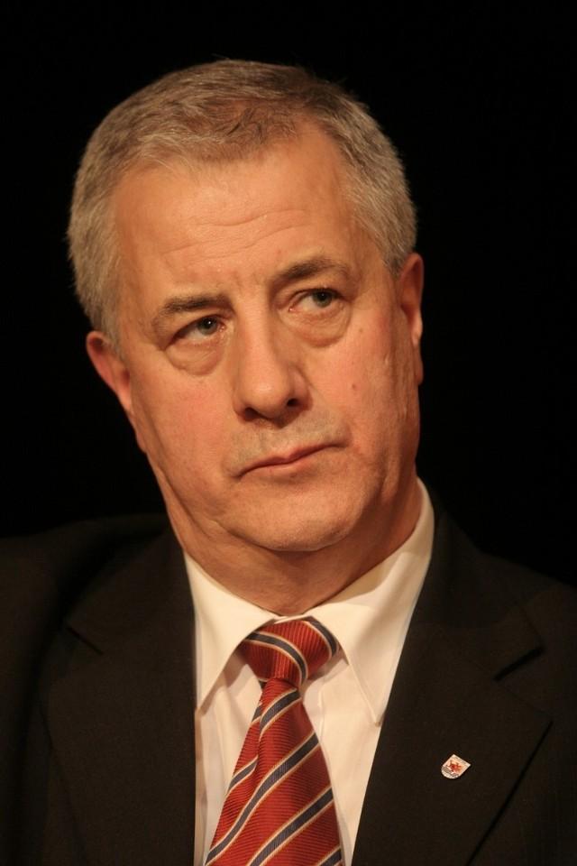Prezydent Kobyliński.