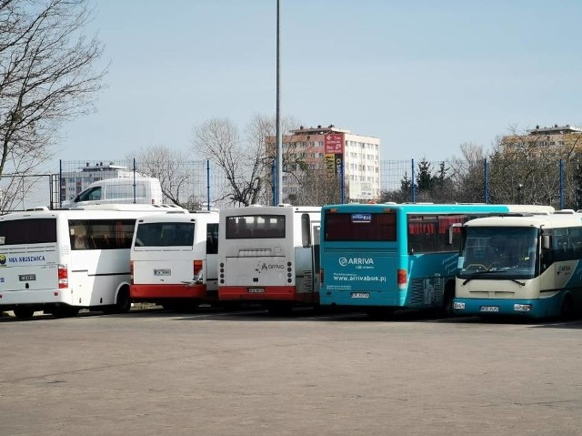 Arriva w marcu zawiesiła sporo kursów autobusów. Część wróci od 1 września, w tym m.in. połączenia Ciechocin-Toruń i Toruń-Ciechocin
