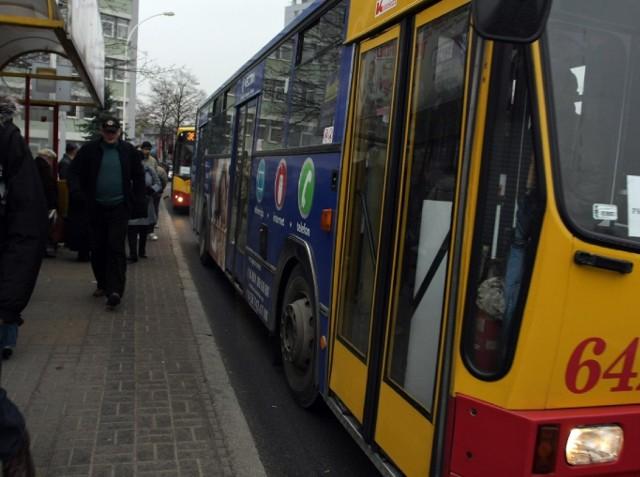 Od wtorku 16 lutego br. wyłączona zostanie z ruchu część ulicy Langiewicza.