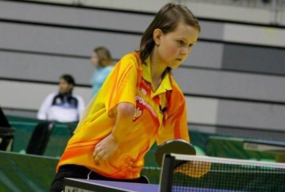 Karolina Pęk od początku roku zdobyła już 7 medali na arenie międzynarodowej.