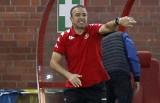 Trener Widzewa: - Chcemy jak najszybciej poprawiać nasze błędy