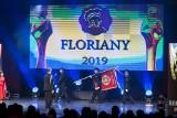 Floriany 2019 rozdane! Na uroczystej Gali Finałowej w Otrębusach przyznano Strażackie Oscary [ZDJĘCIA, WIDEO]