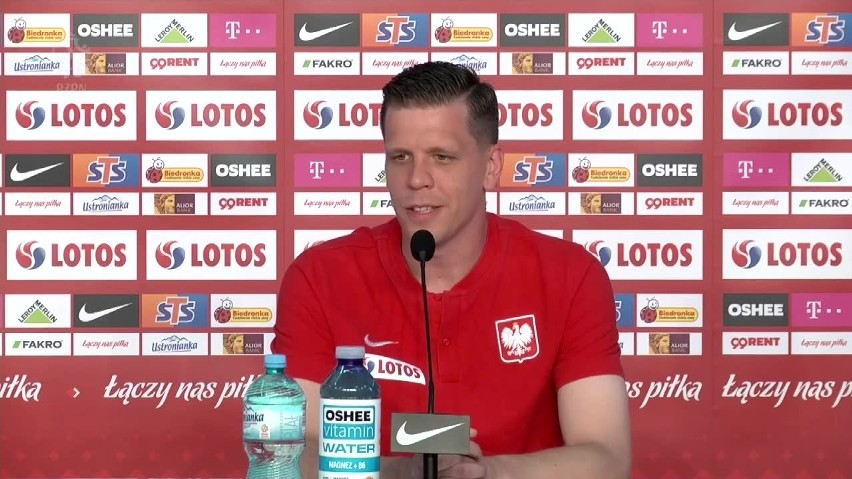Euro 2020. Wojciech Szczęsny: Ważne jest to, żeby znać swoje limity. Nie jesteśmy Barceloną Guardioli i jeszcze długo nie będziemy