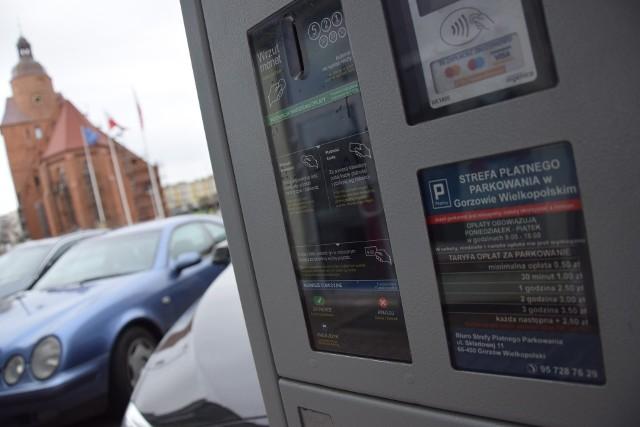 Dziś strefa płatnego parkowania ma 872 miejsca. Po rozszerzeniu ma mieć prawie dwa razy tyle.