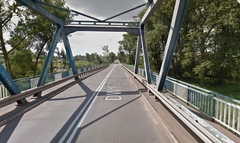 Most nad Notecią
