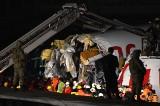 Turcja: Katastrofa samolotu Pegasus pod Stambułem [ZDJĘCIA] [WIDEO] Na lotnisku Sabiha Gökçen rozbiła się maszyna z 177 osobami na pokładzie