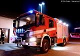 Strażacy z OSP Wieliczka apelują o pomoc dla swego kolegi