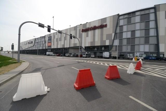 Poznań City Center: Kiedy otworzą galerię? Kontrola w środę