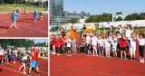 Paraolimpiada Przedszkoli w Szczecinie. Zupełnie jak na prawdziwych igrzyskach! ZDJĘCIA