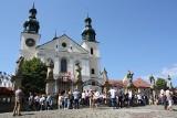 Kalwaria Zebrzydowska. Sanktuarium od 20 lat jest pod ochroną UNESCO. To duma, ale czasem też problem