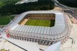 Stadion miejski w Białymstoku liczy straty. Przez pandemię spółka będzie miała o ponad milion złotych mniej niż zaplanowała