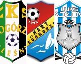 Top 48 małopolskich drużyn, które strzeliły najwięcej bramek w rundzie jesiennej w klasie okręgowej [HERBY]