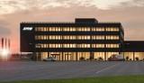 Krakowska firma SMAY rozpoczyna budowę swej nowej siedziby i supernowatorskiej fabryki przyszłości. Koszt? 82,5 mln złotych! [ZDJĘCIA]