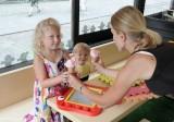 Toruń. Dla siedmiu na dziesięć restauracji dziecko nie jest gorszym klientem