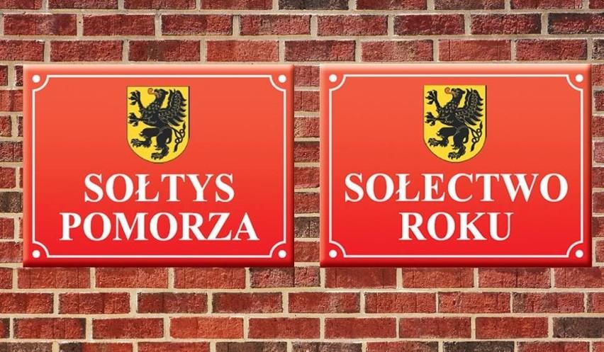 Wybieramy Sołtysa Pomorza i Sołectwo Roku 2016