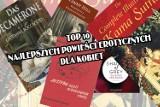 Najlepsze powieści erotyczne dla kobiet. [TOP 10] Zobacz listę najlepszych książek erotycznych dla kobiet