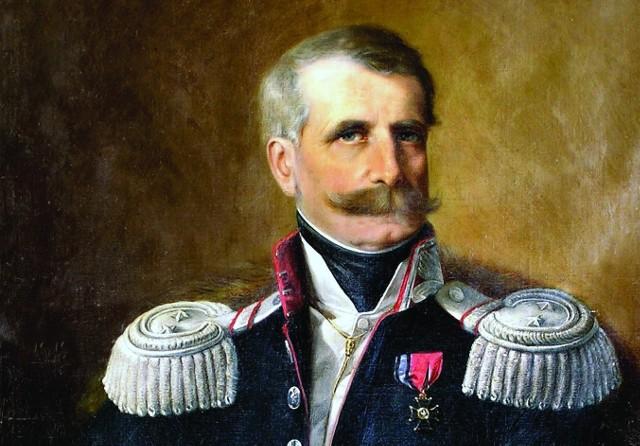 """Niedzielne spotkanie """"W imię dobra współnego"""" poświęcone będzie generałowi Dezyderemu Chałapowskiemu"""