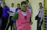 Grzegorz Jaworski wspomina występy w AKS Busko i futsalowym zespole Maxfarbex