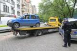 Opłaty za odholowywanie aut za wysokie. Wrocław pod lupą prokuratora